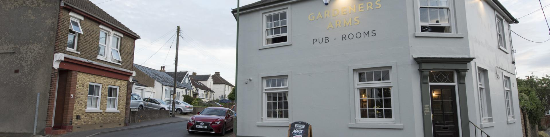 Gardeners Arms, Higham
